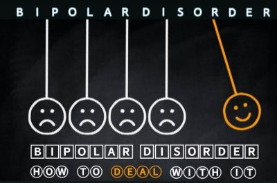 Bipolar Disorder Difference