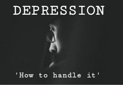 Handle Depression