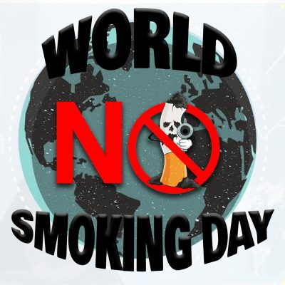 World No Smoking Day