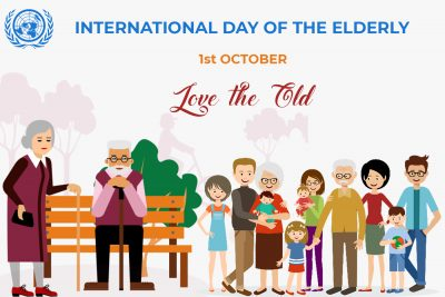 International Day of The Elderly