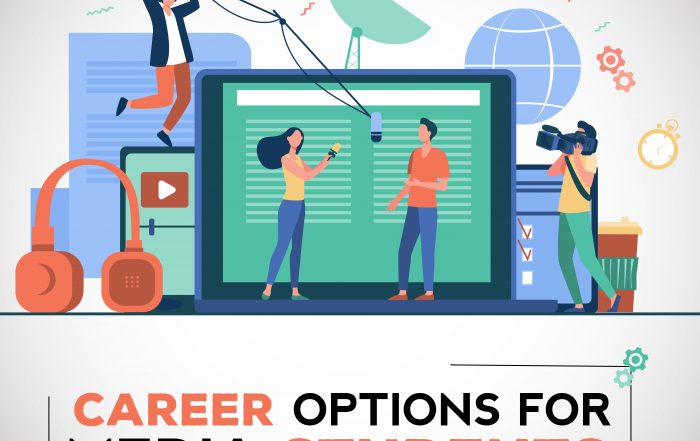 Career Options in Media Industry