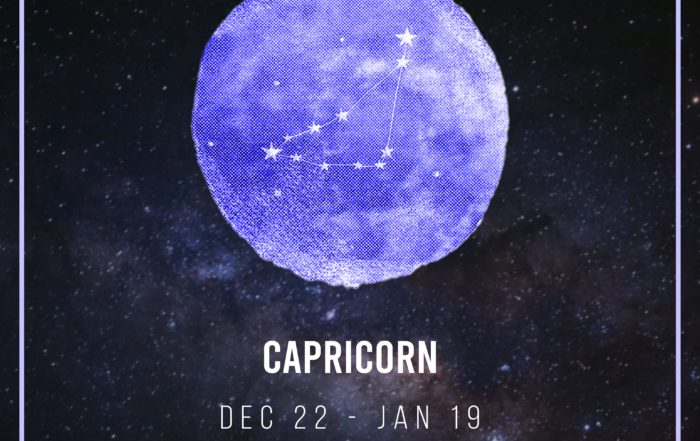 Capricorns-the rebellious ones