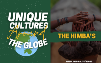 Unique Cultures Around the Globe: The Himba's