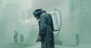 HBO's Chernobyl Miniseries